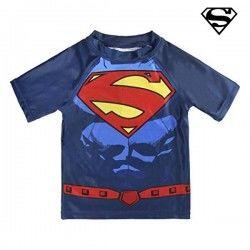 T-Shirt de Bain Superman 72763