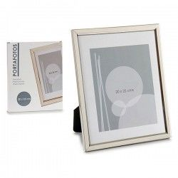 Cadre photo Aluminium (22 x...