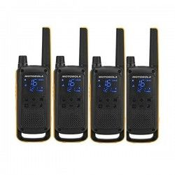 Talkie-walkie Motorola T82...