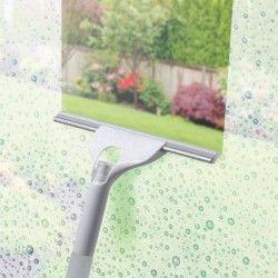 Lave-vitres avec...