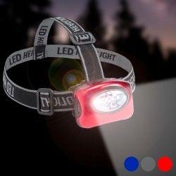 Lanterne LED pour la Tête...
