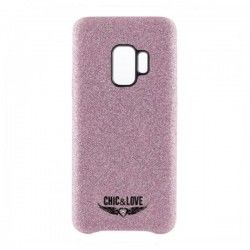 Étui Samsung S9 Chic & Love...