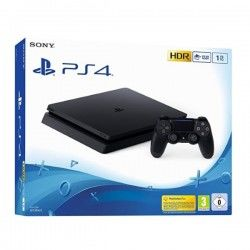 Console Sony Playstation 4...