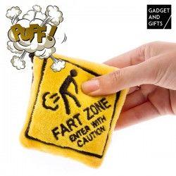 Porte-Clés Fart Zone Gadget...