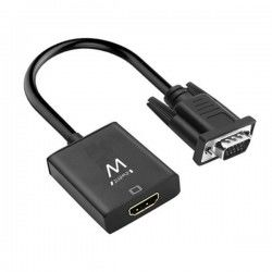 Adaptateur VGA vers HDMI...