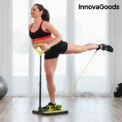 Plateforme de Fitness pour...
