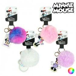 Porte-clés 3D Minnie Mouse...