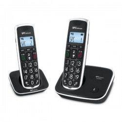 SPC 7609N Téléphone DECT...