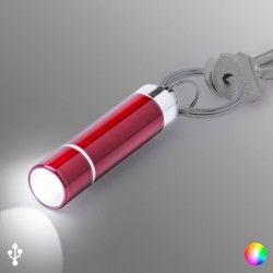 Porte-clés lanterne LED 145172