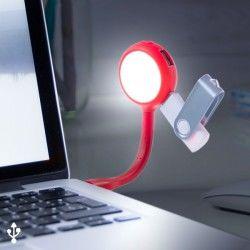 Lampe LED avec Ports USB...