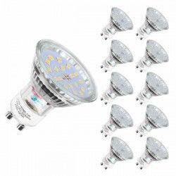 Lampe LED GU10 4500K 5W...