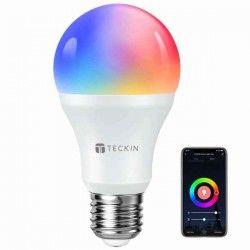 Ampoule à Puce LED Wifi E27...