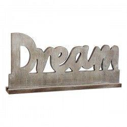 Panneau en Bois Dream 110792