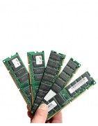 RAM memories
